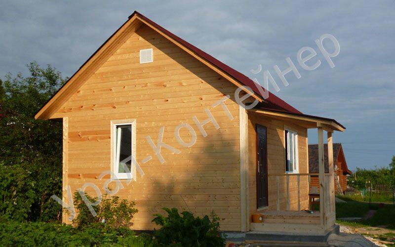 Дачные дома цены на строительство дачных домов под ключ в